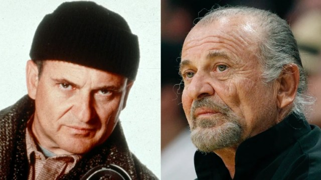 Hasil gambar untuk Joe Pesci home alone and now