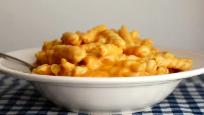 Easy stovetop mac and cheese recipe