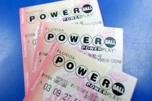 El boleto de Powerball ganador se vendió en New Hampshire