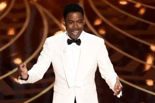 Image: Chris Rock