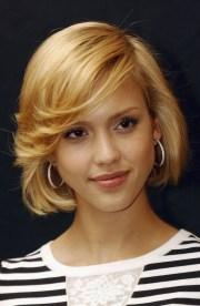 jessica alba's hairstyles