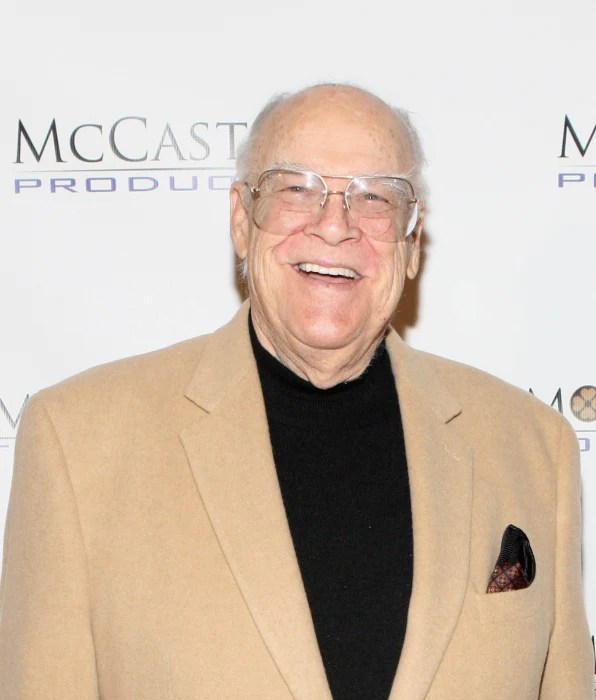 Image: FILE: Actor David Huddleston, Big Lebowski Star, Dies At 85