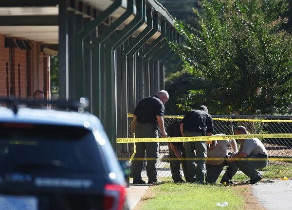 IMAGE: S.C. school shooting
