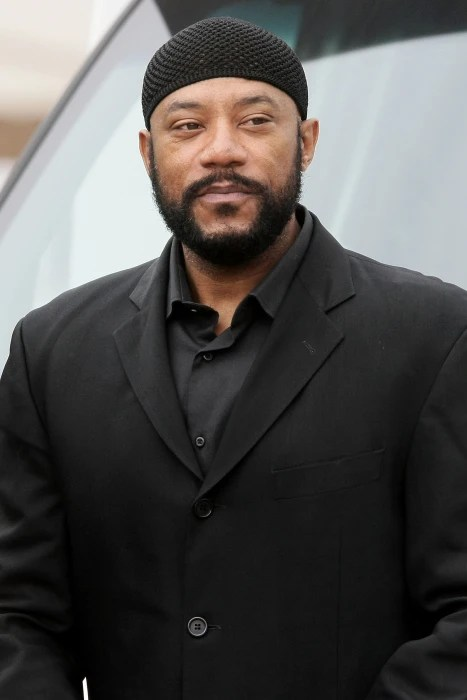 Image: Actor Ricky Harris