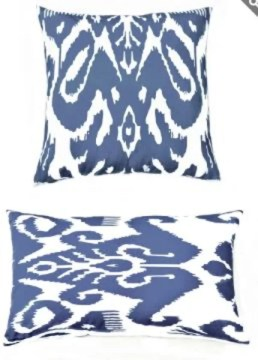 Frog Hill decorative pillows Today Show deals and steals