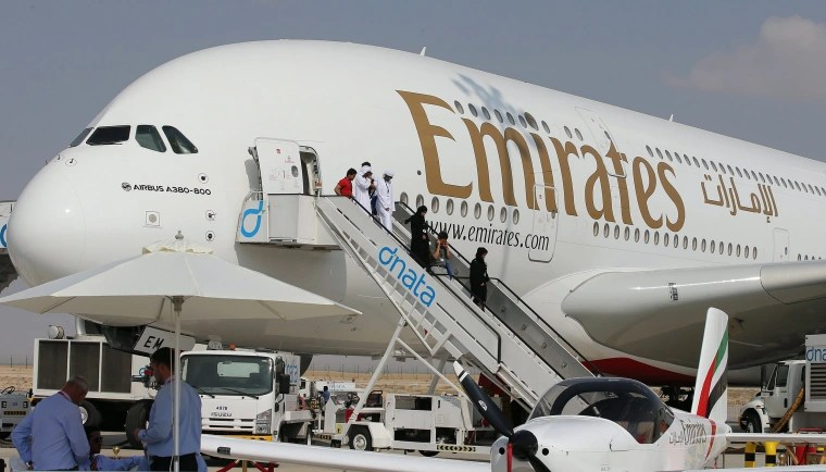 Image result for emirate airlines
