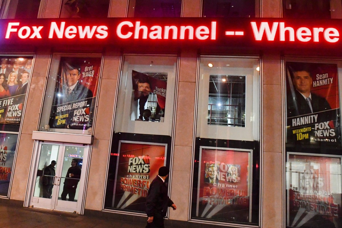 Three More Harassment Lawsuits Hit Fox News