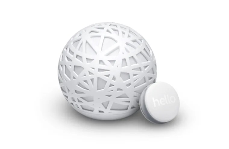 Image: Hello Sense Wi-Fi-enabled sleep monitor system