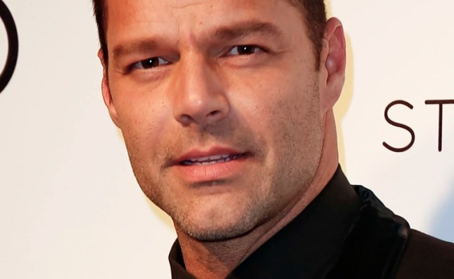 Ricky Martin Beyonce Aid Relief Efforts For Puerto Rico