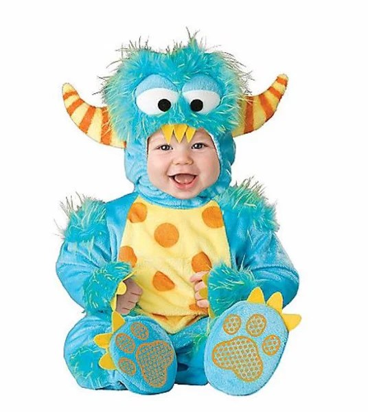 20 Cute Halloween Costumes Your Baby Should Wear Today Com  sc 1 st  Cartoonview.co & Spirit Halloween Store Infant Costumes | Cartoonview.co