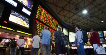 Supreme Court likely to rule states can allow sports betting
