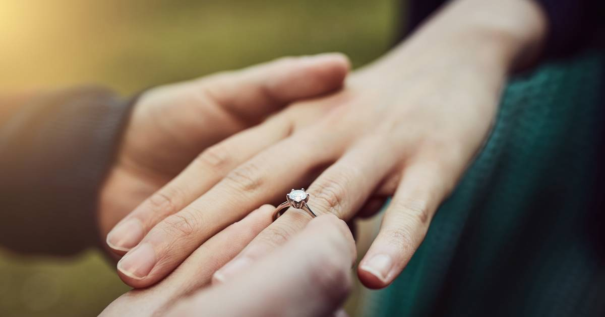 Diamonds Arent Forever Why Cheaper Engagement Rings May