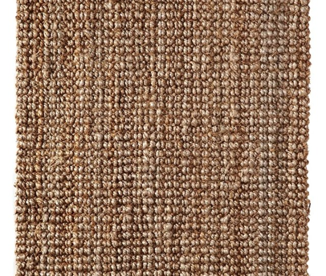 Iron Gate Handspun Jute Area Rug