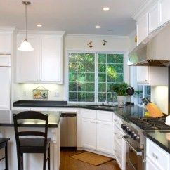 Remodel Kitchens Hickory Kitchen Island Cost Where To Spend And How Save