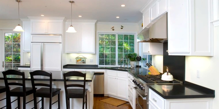 kitchen remodle top remodel cost where to spend and how save
