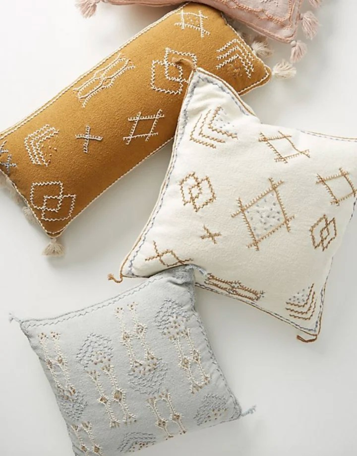 the joanna gaines anthropologie home