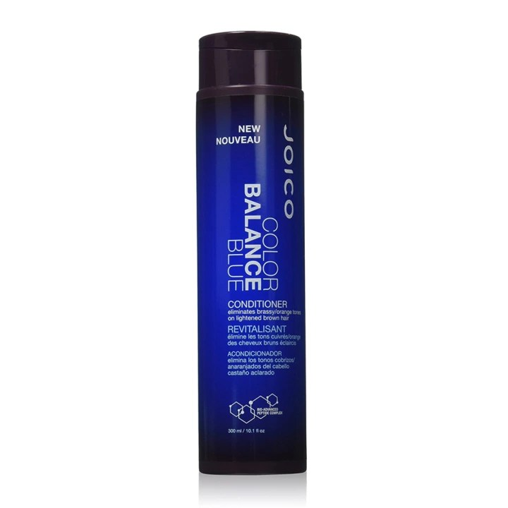 4 best blue shampoos for brunettes 2019