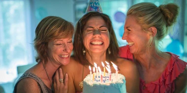 10 best 50th birthday
