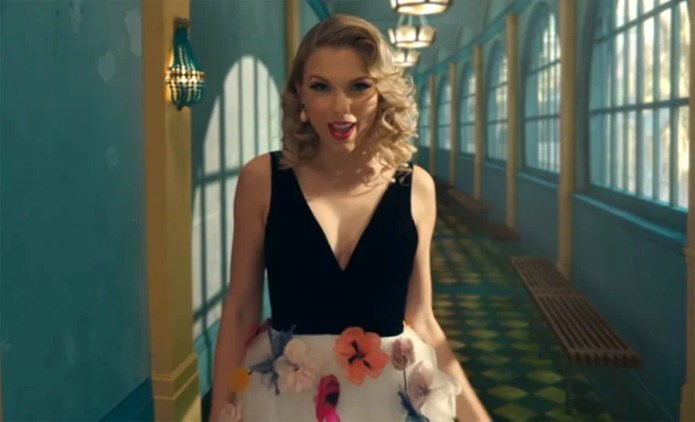 Taylor Swift's 'ME!' is another Madonna-like attempt to remake her ...