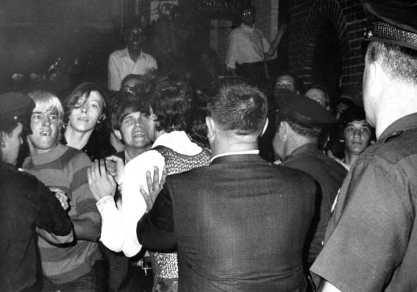 NYPD formally apologizes for 1969 Stonewall raid