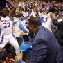 Player Suspended After Bench Clearing Brawl At Kansas