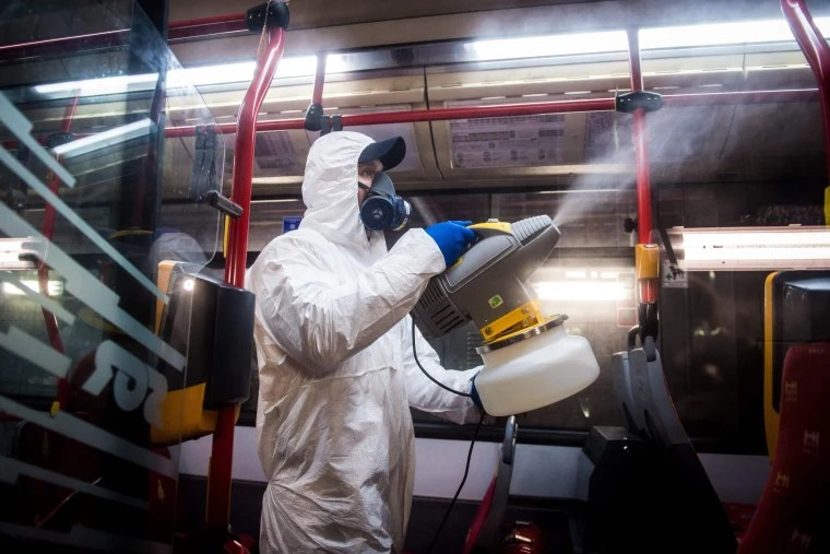 Coronavirus: Italy confirms almost 200 deaths in 24 hours from ...