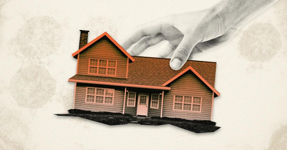 Landowner sues over LA moratorium on commercial evictions