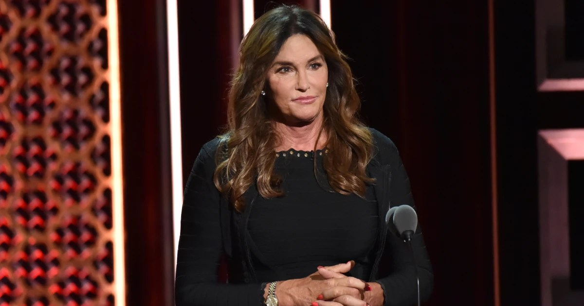 'Stop hurting us': Transgender people denounce Caitlyn Jenner's sports remarks, Swahili Post