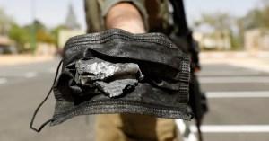 Syrian missile detonates near Israeli nuclear reactor, Israel retaliates