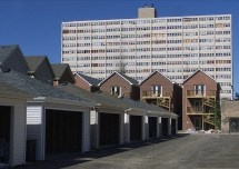 Cabrini Housing Projects Chicago