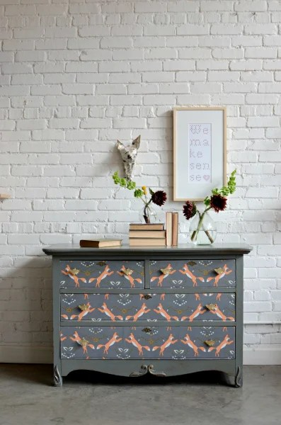 How to decorate with wallpaper  TODAYcom