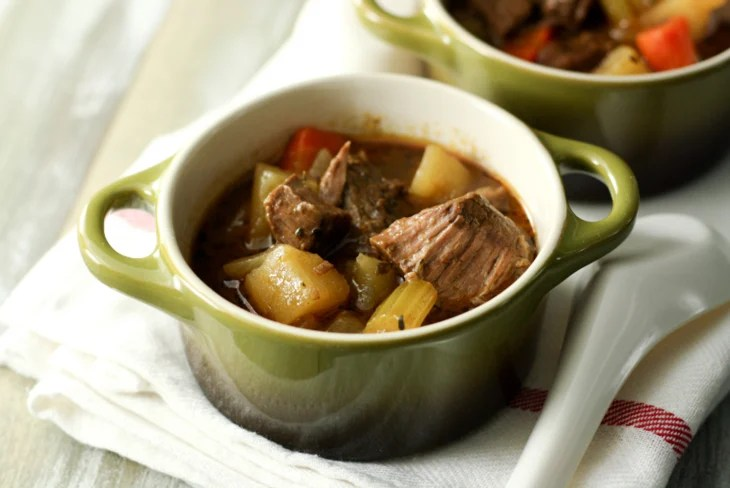 easy slow cooker beef stew recipes for all you crock pot lovers