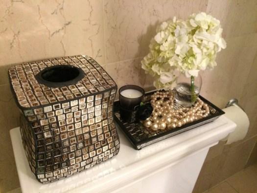 Toilet Tank Decoration Ideas Decoration For Home