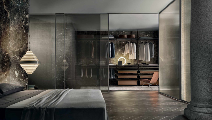 Wardrobe Or Walk In Closet A Guide To Choose Mohd Design Magazine