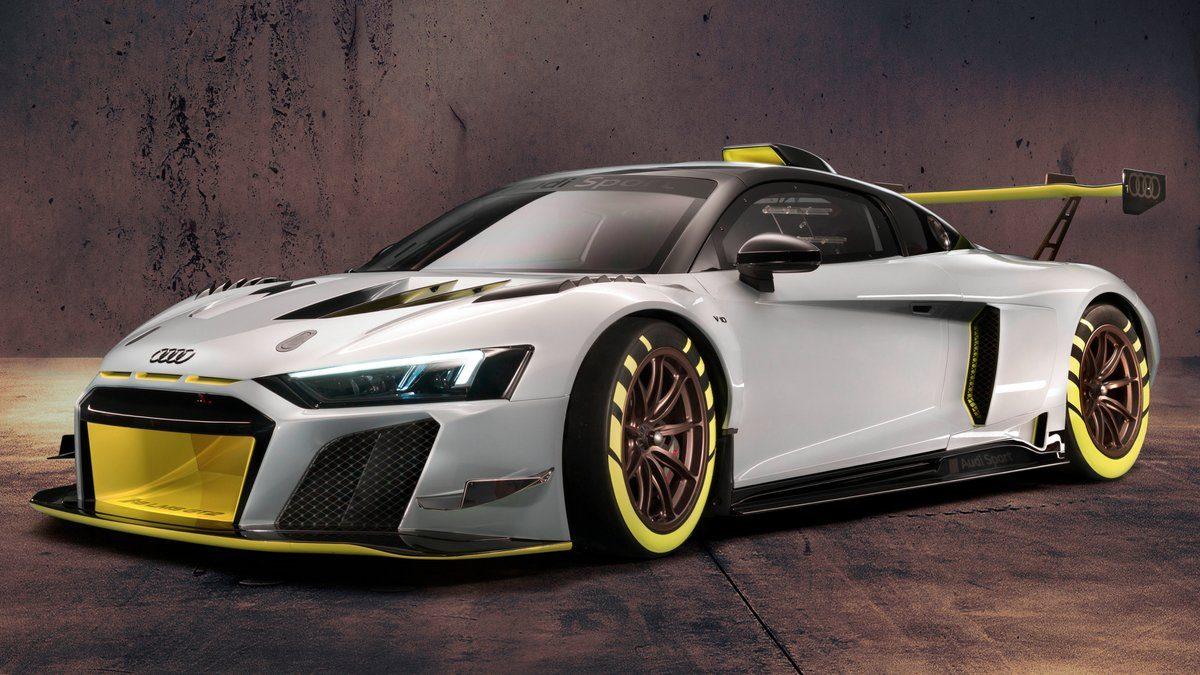 Audi R8 Lms Gt2 Revealed Speedcafe