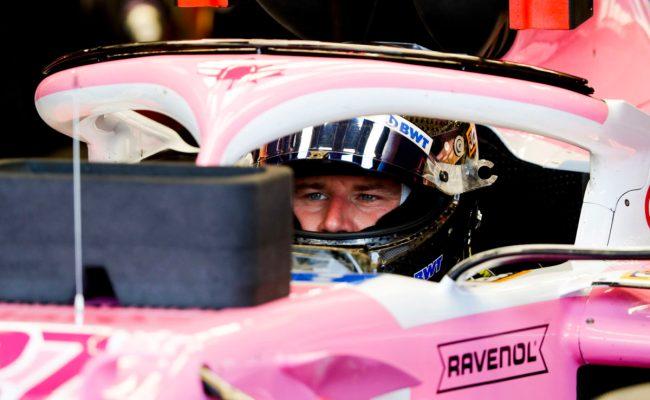 Sheared Bolt Prevented Hulkenberg S F1 Race Return Speedcafe