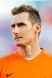 Miraslav Klose in FIFA World Cup