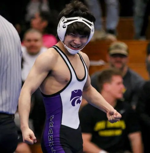 CIF State Wrestling, Preview, Andrew Calvert