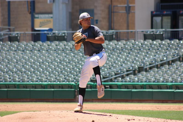 Nick Kresnak will close his summer out in style next week when he joins 28 of Northern California's best-rising senior baseball players at the prestigious Area Code Baseball Games showcase in Long Beach.