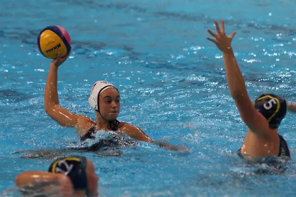 Jewel Roemer, USA Water Polo