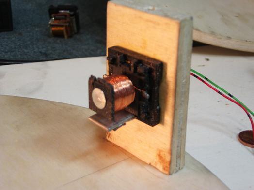 Basic 12 Volt Relay Wiring