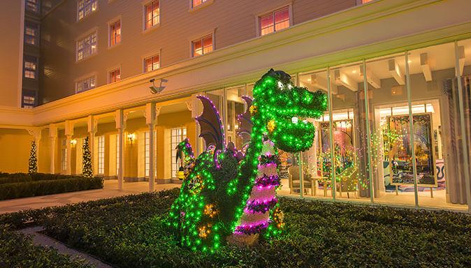 【官方】東京迪士尼樂祥飯店 東京迪士尼度假區