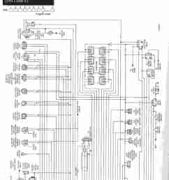 ford pinto ignition wiring diagram trusted wiring diagrams ford pinto alternator wiring sierra [ 2151 x 3001 Pixel ]