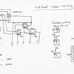 Ford Escort Mk2 Wiring Diagram Mcdonnell Miller Windscreen Wiper