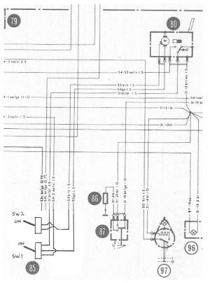 Help Wanted: Mk2 Escort wiper motorswitch wiring