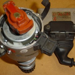 Ford Sierra Electronic Ignition Wiring Diagram 2001 Toyota Camry Engine How To What Distributor Is It