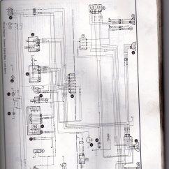 Ford Escort Mk2 Wiring Diagram For Car Alternator