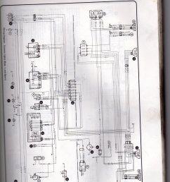 re mk2 escort wiring diagam [ 2448 x 3390 Pixel ]