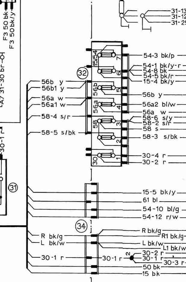 ford mondeo mk2 wiring diagram 2001 kenworth w900 diagrams fuse box for mk1 data