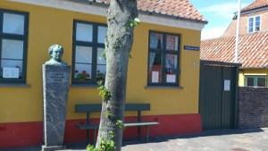Andersen Nexös hus